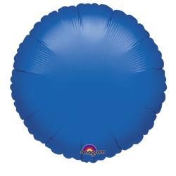 18A CIRCLE - BLUE