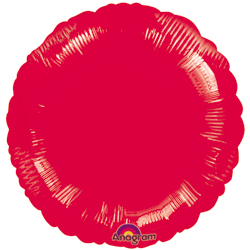 18A CIRCLE-RED