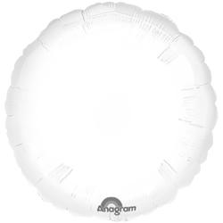 18A CIRCLE-WHITE