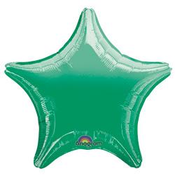 19A STAR-GREEN