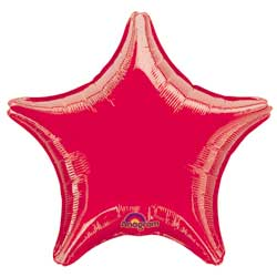 19A STAR-RED