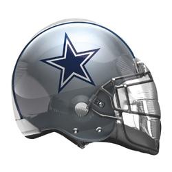 21A NFL DALLAS COWBOY HELMET