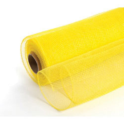 "21"" X 10 YD MESH BRT YELLOW(1)"