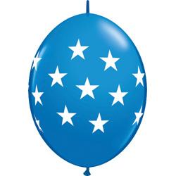 12QTX BIG STARS BLUE (50)