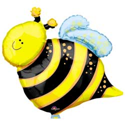 24A SHP HAPPY BEE