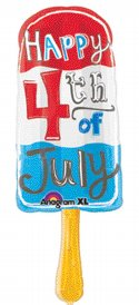 32A JULY 4TH POPSICLE
