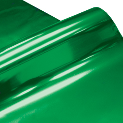 "24"" X 100'  GREEN METALLIC (1)"