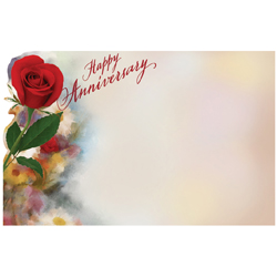 ENCL CARD HAPPY ANNIVERSARY (5