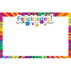 ENCL CARD FELICIDADES (50)